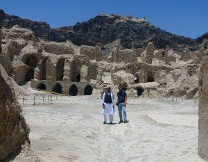 Heilige 3 Könige Iran Osten