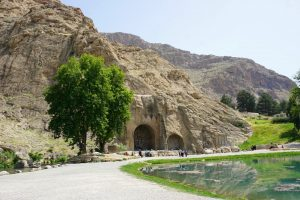 westen irans