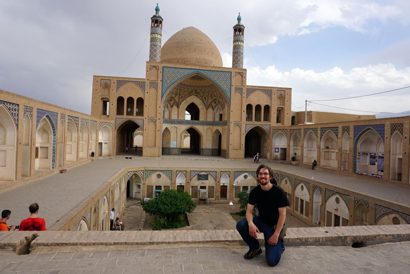 Iran mein ultimativer Travelguide