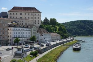 Guide für Linz