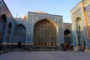 Norden Irans