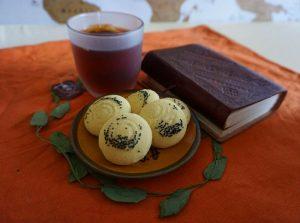 Irans Süßigkeiten