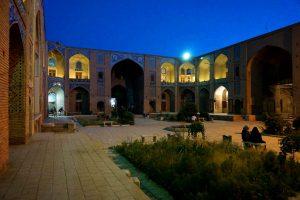 Osten von Iran