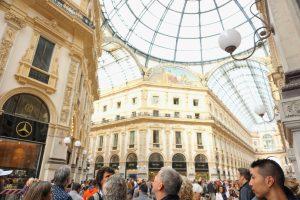 Mailand Mode