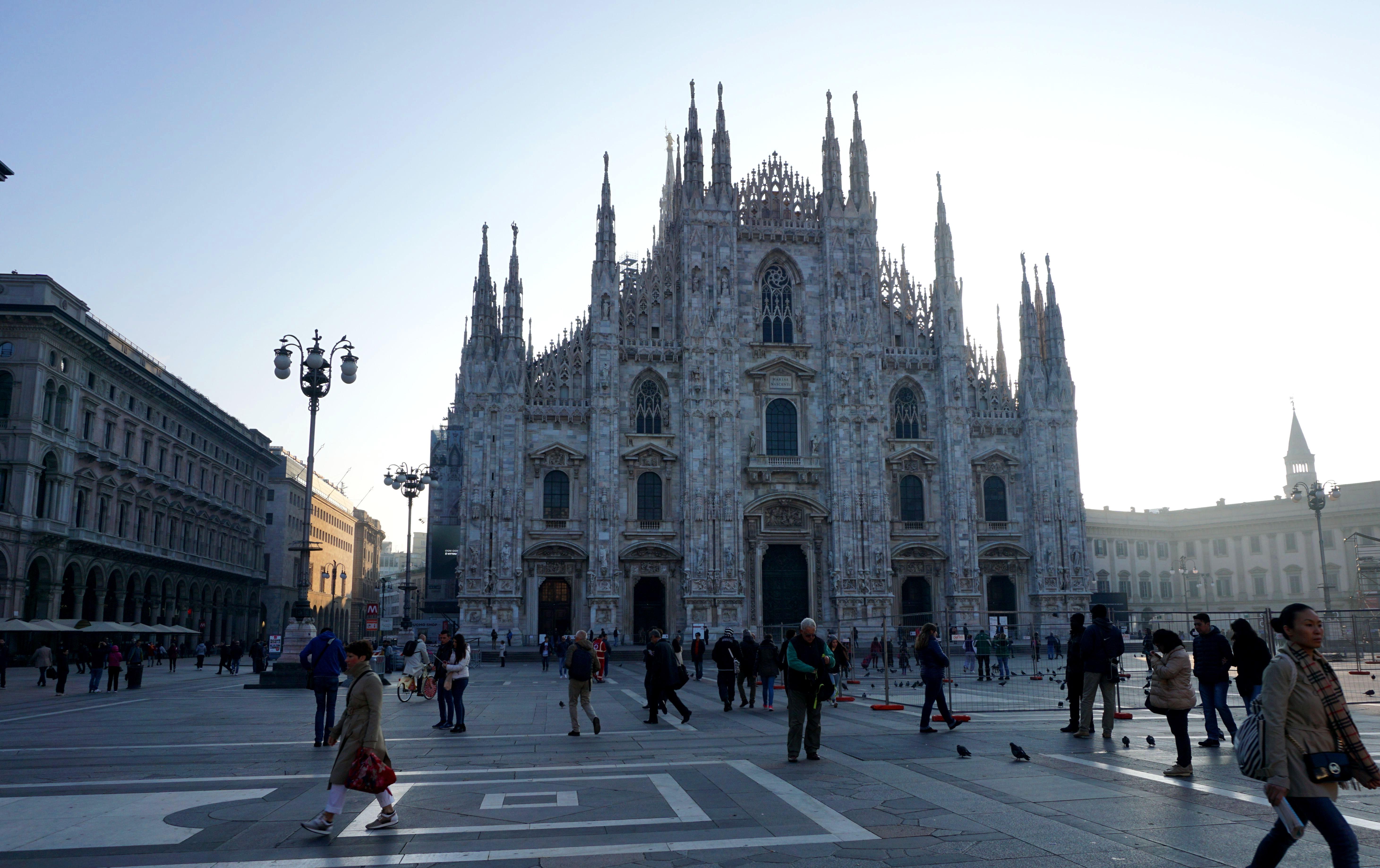 Mailands Mode