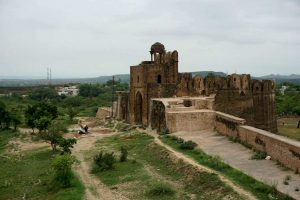 Rothas Fort