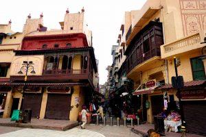 Amritsar und eine der gefährlichsten Grenzen der Welt