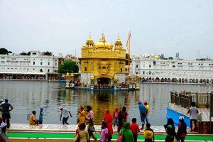 Amritsar an einer der gefährlichsten Grenzen der Welt