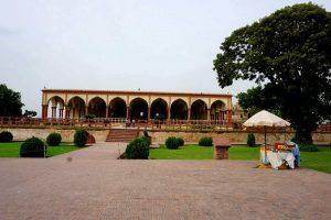Kulturhauptstadt Lahore