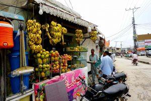 Auf meiner kulinaischen Entdeckerreise durch Pakistan
