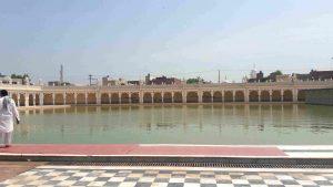 Gurdwara Nankana Sahib