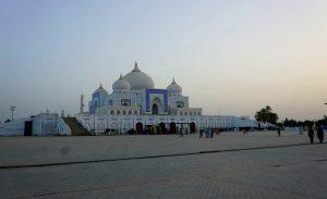 Sindh im Süden Pakistans