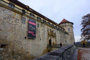 Entdecke Tübingens Schlosssammlung