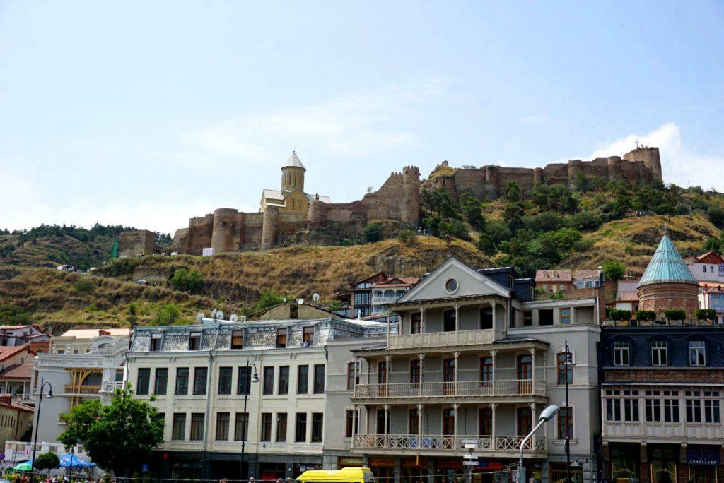 Georgien für Kulturinteressierte