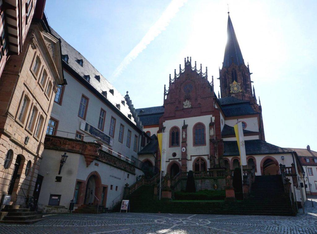 Aschaffenburgs Sehenswürdigkeiten